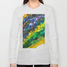 A L I V E Long Sleeve T-shirt