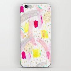 abstract 001 iPhone & iPod Skin