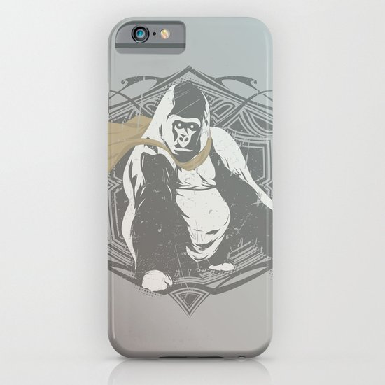 Fearless Creature: Grillz iPhone & iPod Case