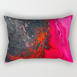 Antimatter Rectangular Pillow