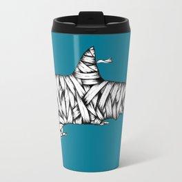 Shark-Mummy Travel Mug