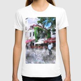 Cracow art 18 #cracow #krakow #city T-shirt