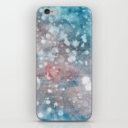 Abstract No. 41 iPhone Skin
