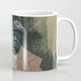 BIG POPPA Coffee Mug