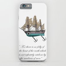 To catch a sea monster iPhone 6s Slim Case