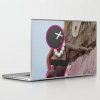 disco Laptop & iPad Skins featuring Disco by cocktu