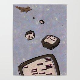 Media Bomber Poster