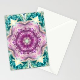 Pink is my Favorite Color Stationery Cards