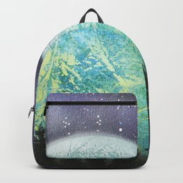 Beyond The Trees Backpack
