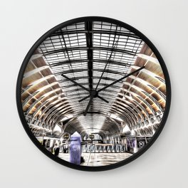 Paddington Railway Station London Wall Clock