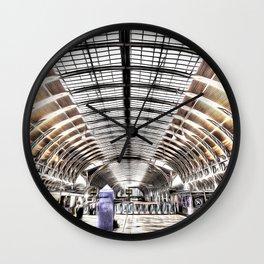 Paddington Railway Station London Wall Clock