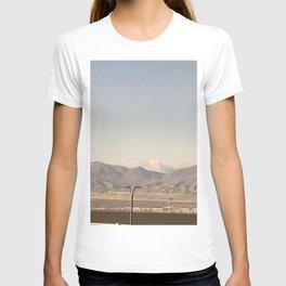 Salt Lake Views T-shirt