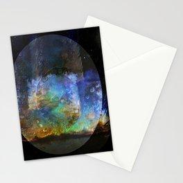 embodiment series : ovum Stationery Cards