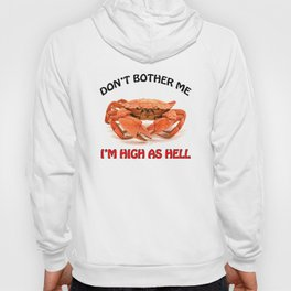 Don't Bother Me Hoody