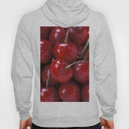 Big Red Cherries  Hoody
