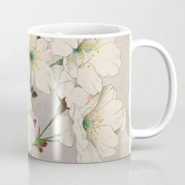 Cascade Fragrance Cherry Blossoms Coffee Mug