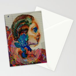 Homage to Schiaparelli couture Stationery Cards