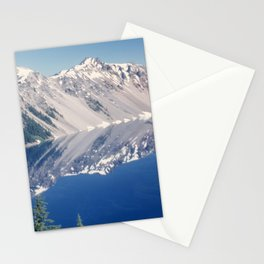 Crater Lake June 1967 Stationery Cards