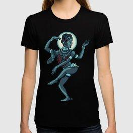 Dancing Goddess T-shirt