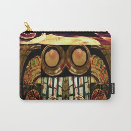 Mayan series 2 Carry-All Pouch