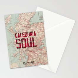 Caledonia Soul Stationery Cards