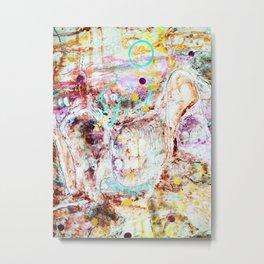 Nr. 275 Metal Print