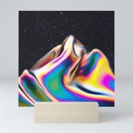 Selene Mini Art Print