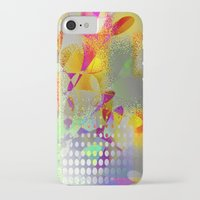 holiday iPhone & iPod Cases featuring holiday by David Mark Lane