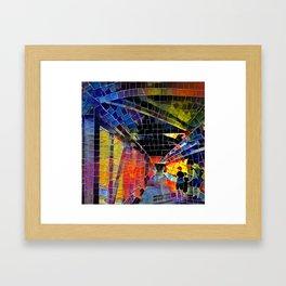 Itis Framed Art Print