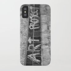 Art Project iPhone X Slim Case