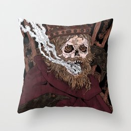 Ruiner Throw Pillow