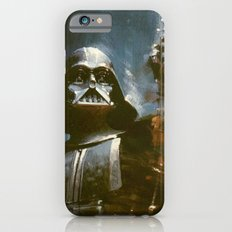 Darth Vader Vintage iPhone 6s Slim Case