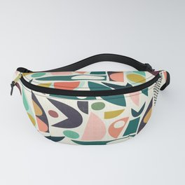 pieces Fanny Pack