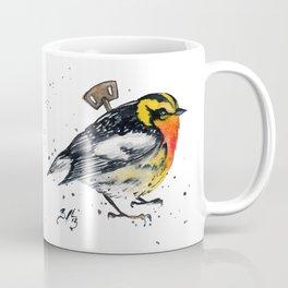 Wind Up Mini LXVIII Coffee Mug