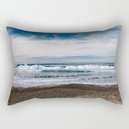 Torrey Pines San Diego V Rectangular Pillow