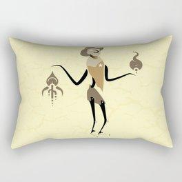 Cowboy Rectangular Pillow
