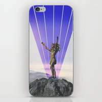 indian iPhone & iPod Skins featuring indian by •ntpl•