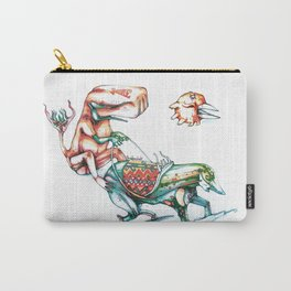 Deeplodocus Carry-All Pouch