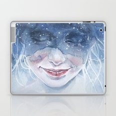 small piece 51 Laptop & iPad Skin