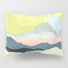 Pastel Afternoon Pillow Sham