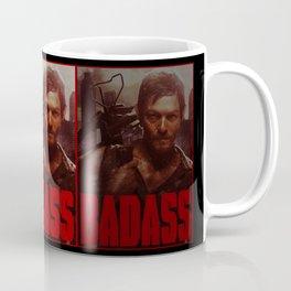 Badass Coffee Mug