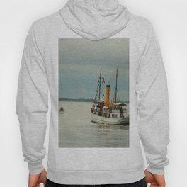 Steamboat Schaarhoern Hoody
