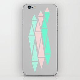 Sporn in Point iPhone Skin