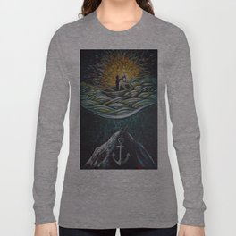 It is well with my soul Long Sleeve T-shirt