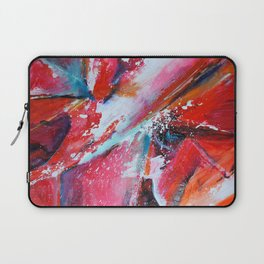 Red Valley Laptop Sleeve
