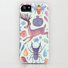 Et coloris natura I Slim Case iPhone (5, 5s)