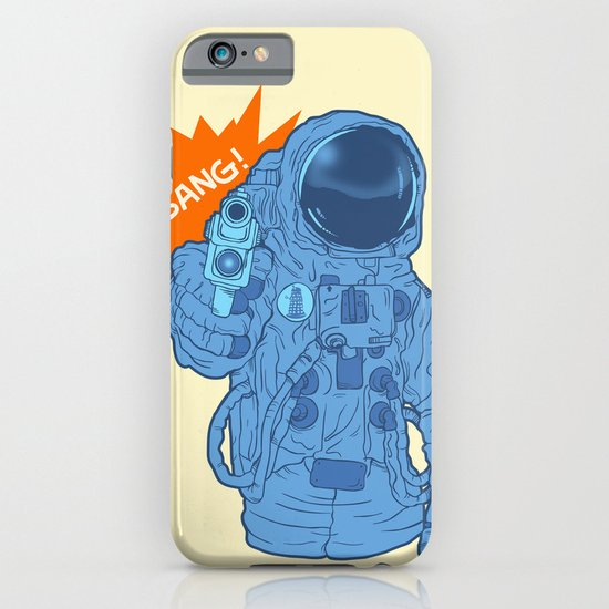 Possible Killer iPhone & iPod Case