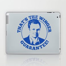 Winger Guarantee Laptop & iPad Skin