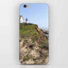 Point Montara Lighthouse iPhone & iPod Skin