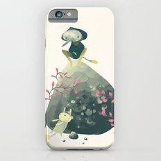 essai Slim Case iPhone 6s